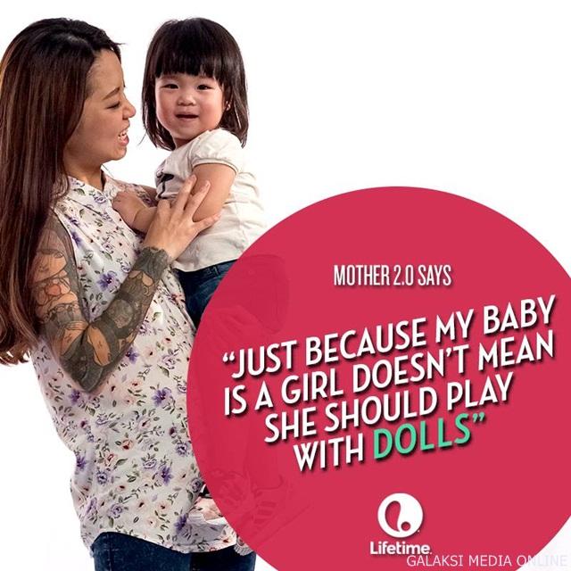 Mother 2.0 Words of Wisdom_Dolls