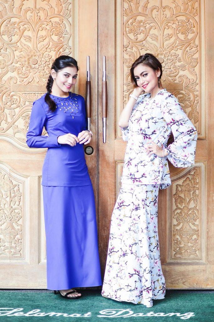 Elisya & Nastasha