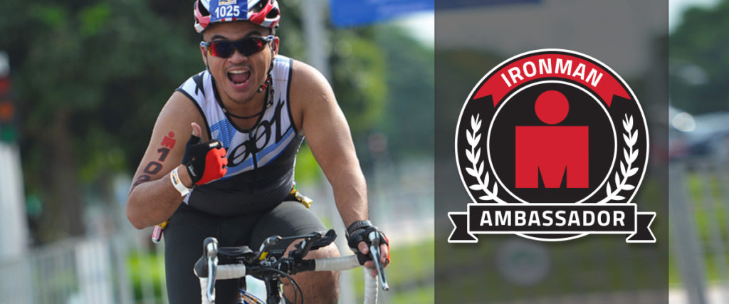 IRONMAN Ambassador Program