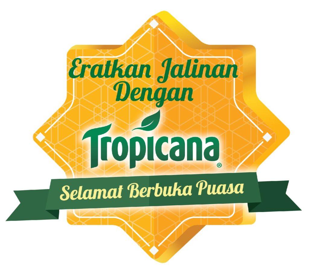 Tropicana Eratkan Jalinan 01