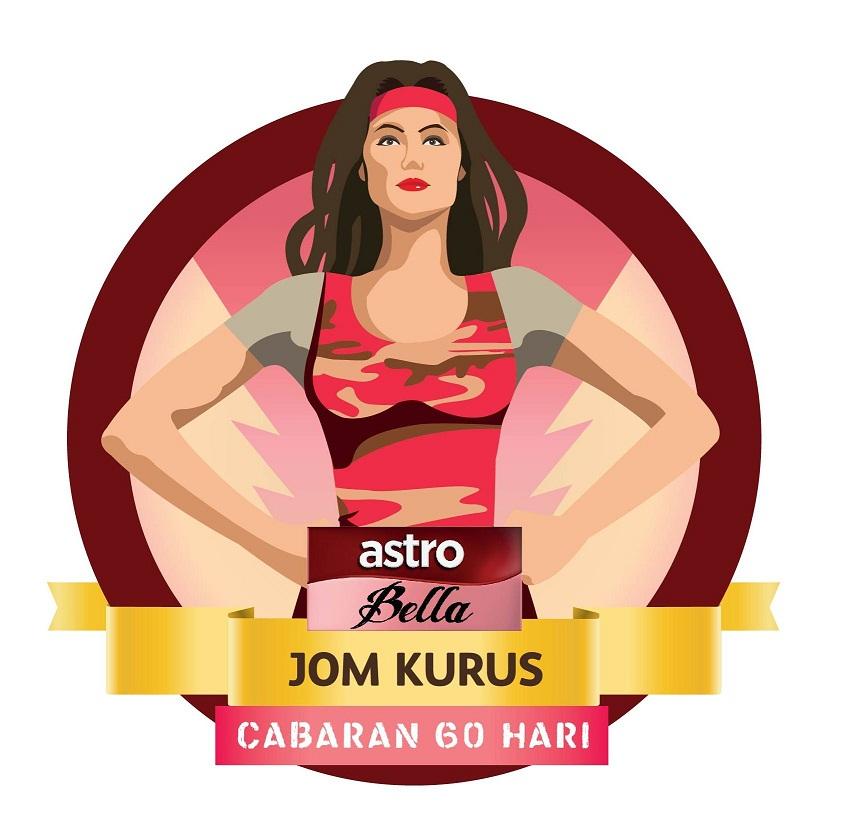 Bella Jom Kurus Logo new V4