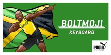 Boltmoji