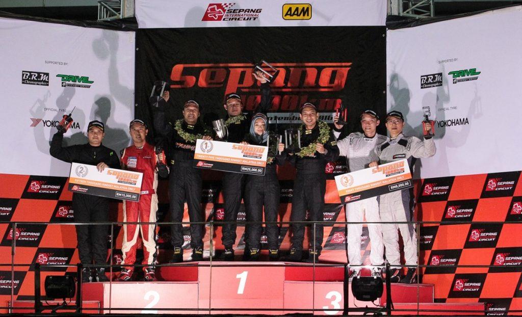 S1K 2016 winners